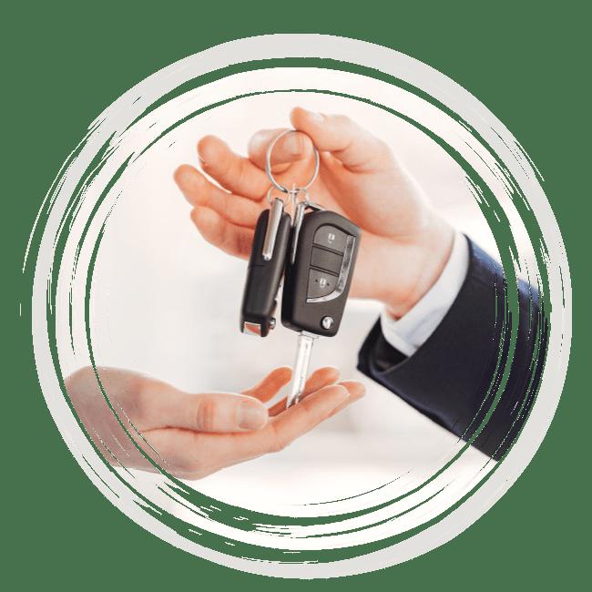 Alquiler de autos Inspira