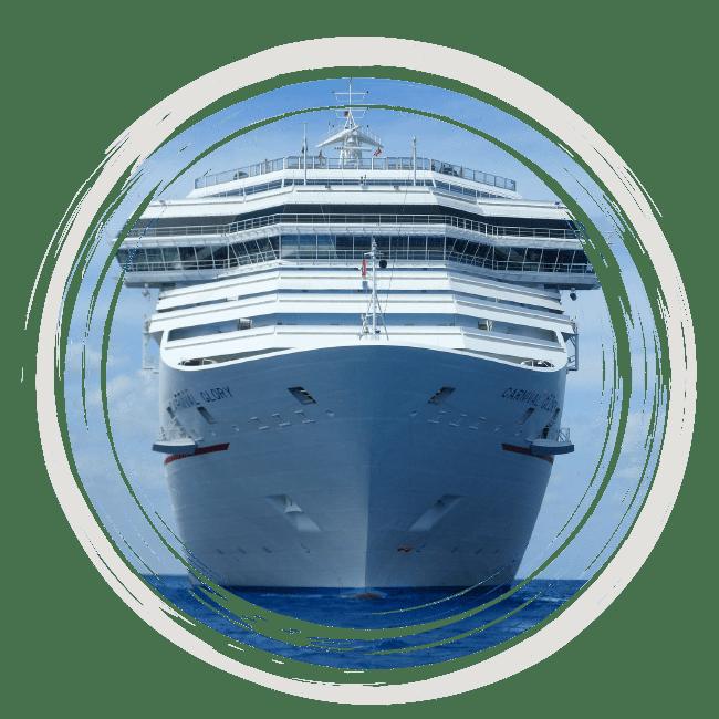Crucero Inspira